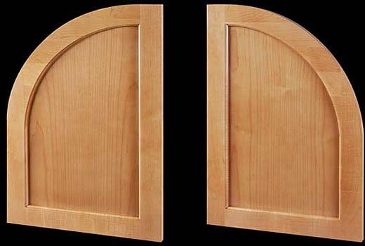 E Wood Flooring Amp Cabinet Corp Quarter Circle